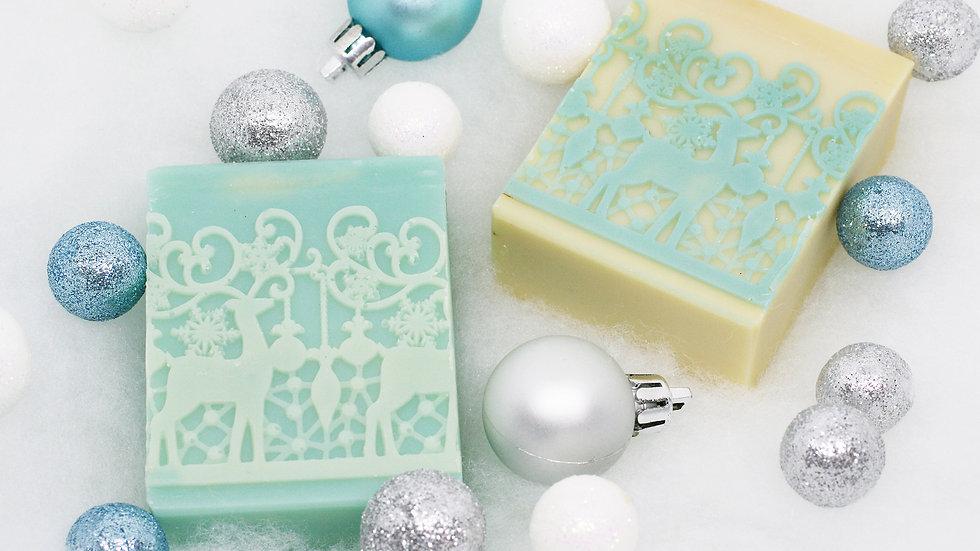 Christmas Cheer Handmade Soap
