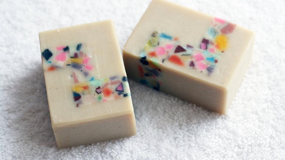 Crisp Anjou Pear Handmade Soap