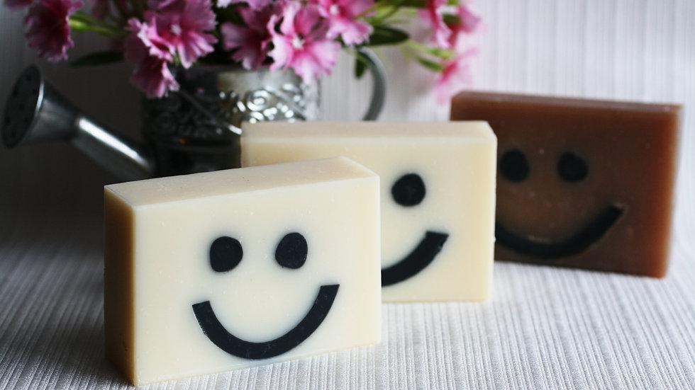 Always smile :)
