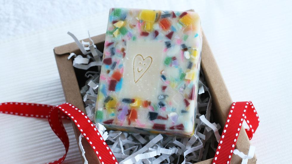 Love Actually Handmade Soap