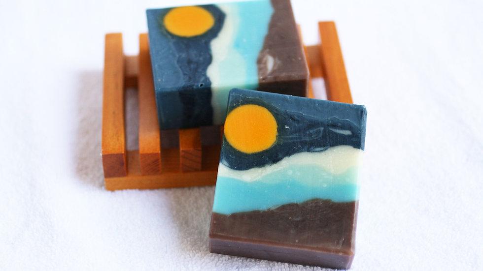 Moon River Handmade Soap