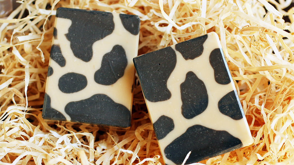 Cow Handmade Soap