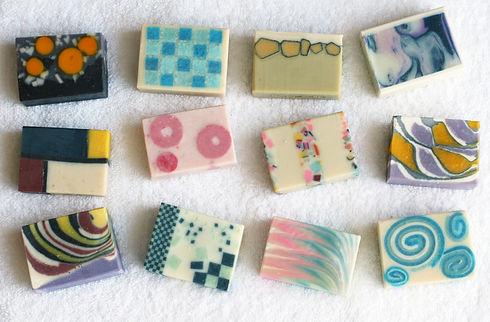 soap art one leaf soap.JPG