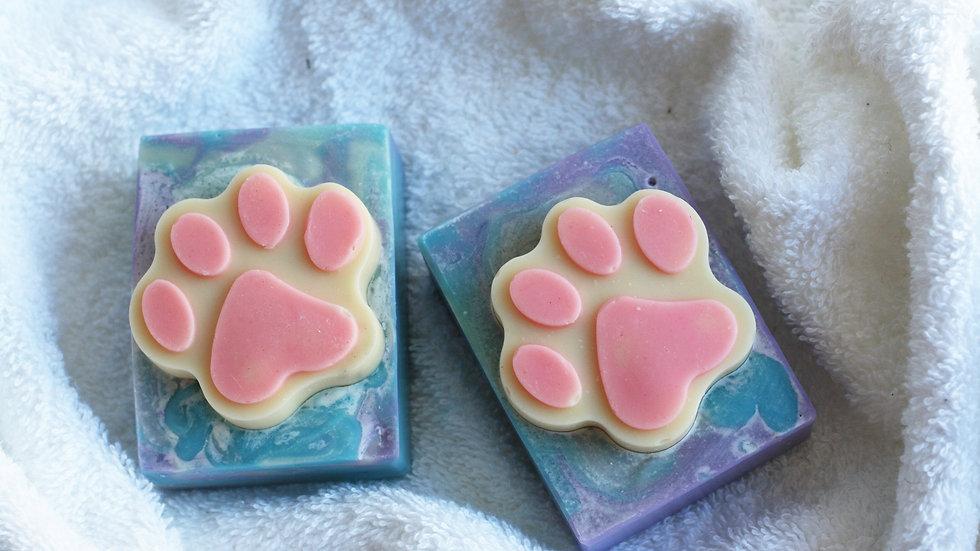 Paw Paw Handmade Soap
