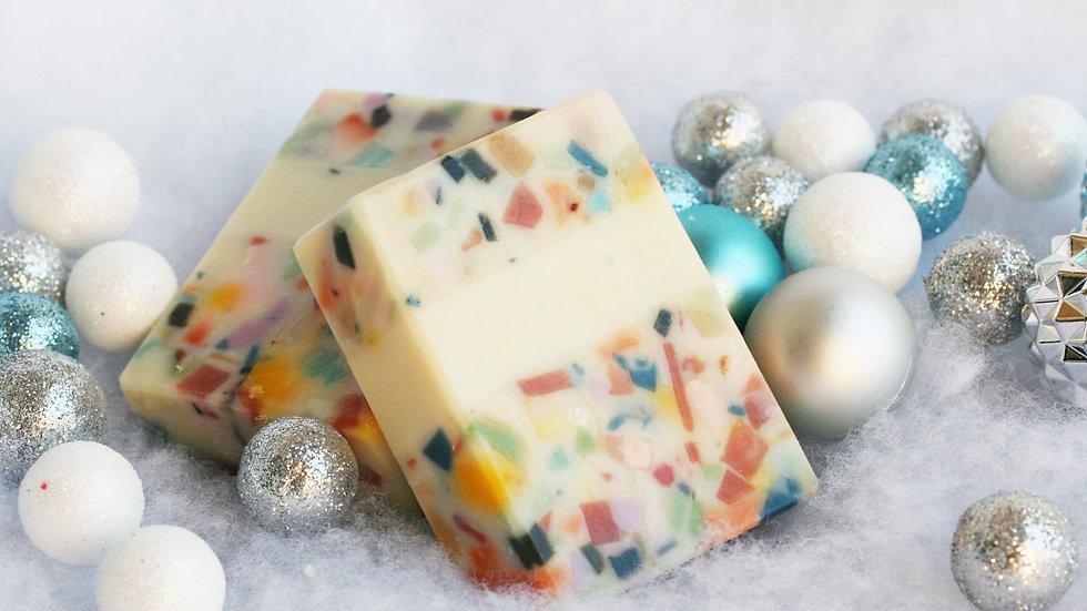 Confetti Handmade Soap