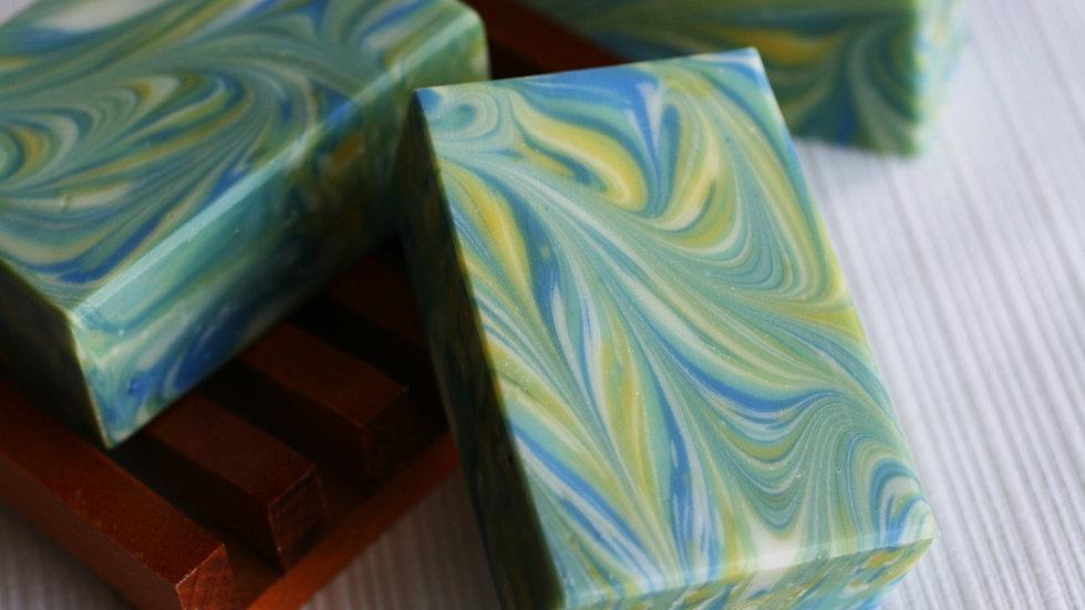 Green Field Soap