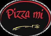 Logo de l'entreprise Pizza Mi
