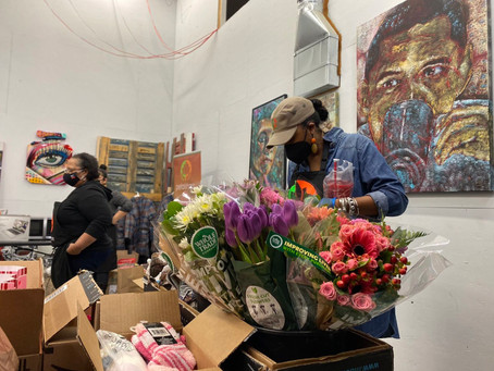 DC Nonprofit honors special group of women this Valentine's Day