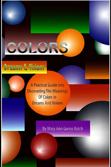 Color Meanings in Dreams