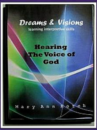 3CD Set-Hearing the Voice of God