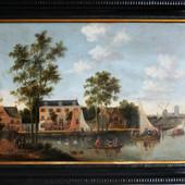 17de eeuws na restauratie