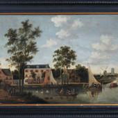 17de eeuws voor restauratie