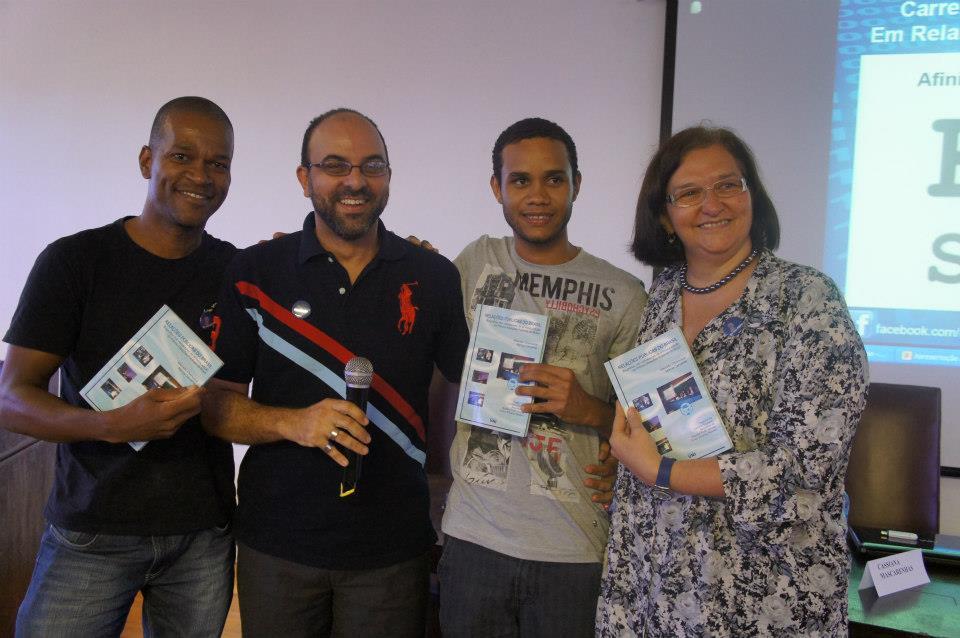Livro Relações Públicas do Brasil