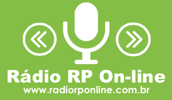 A rádio on-line do Portal RP-Bahia