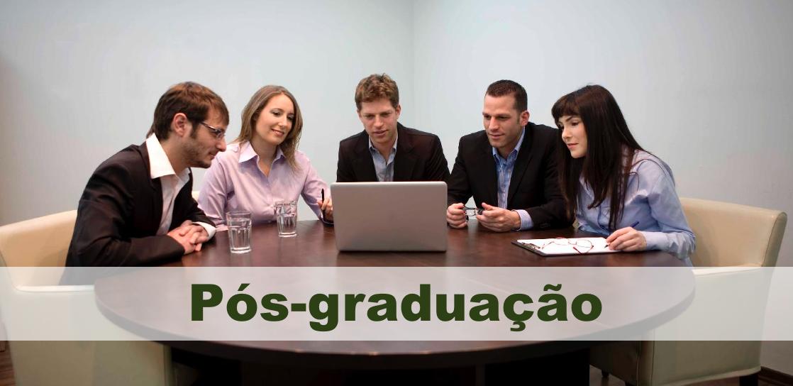 Pós-graduações em Relações Públicas