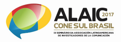 Logo ALAIC 2017