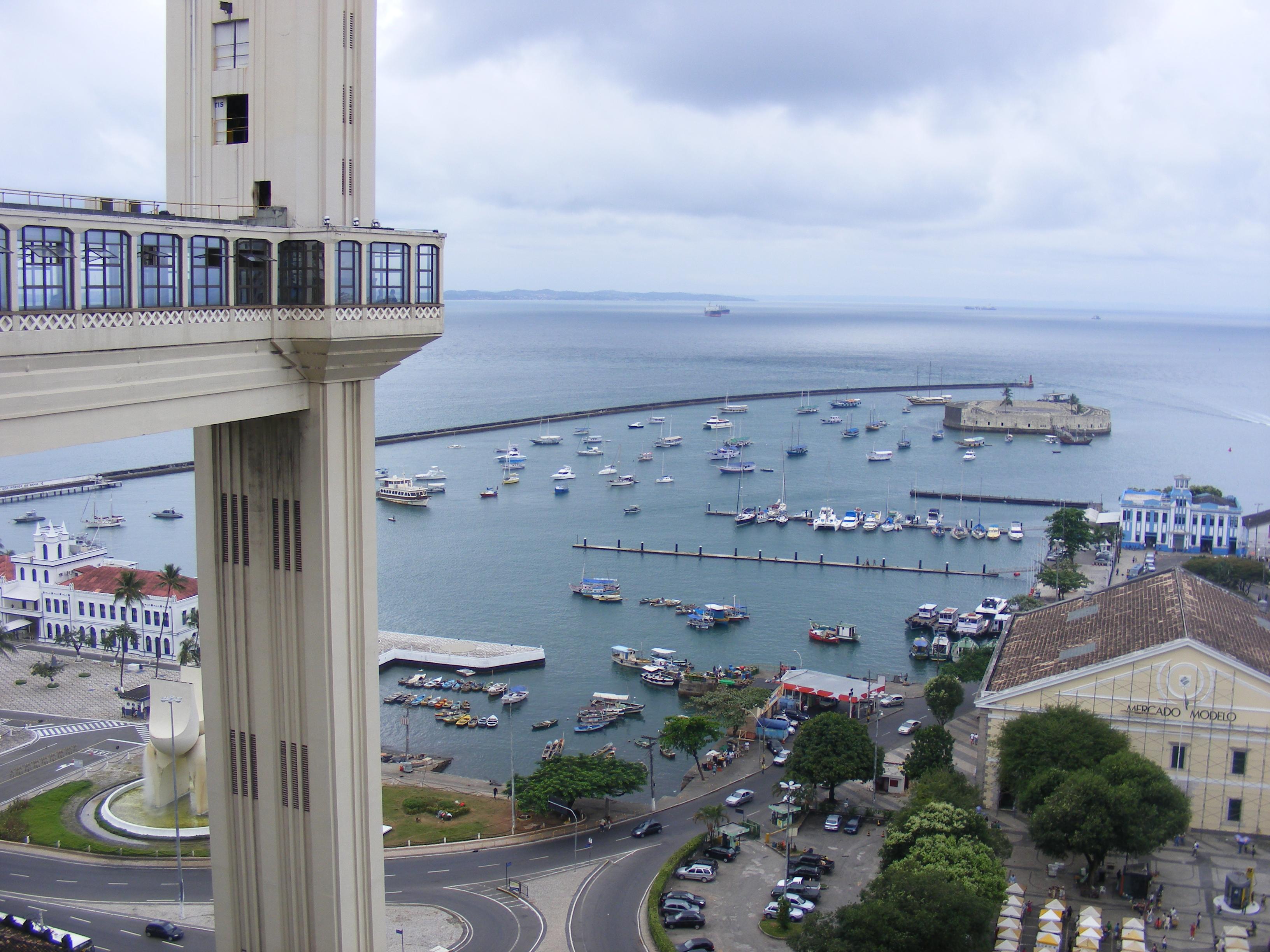 Bahia: sede da ALARP Brasil