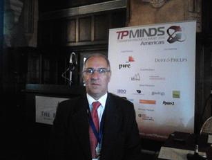 TP Minds Summit 2014