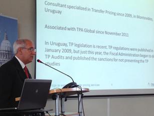 Transfer Pricing Associates forma una alianza con DGR Consultores en Uruguay