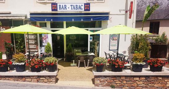 CK bar - Payzac