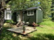 Tiny house/Hut