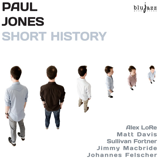 Studio Album - Short History