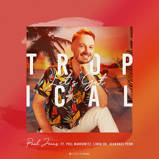 Studio Album - Let's Get Tropical