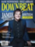 Downbeat 2015 Cover