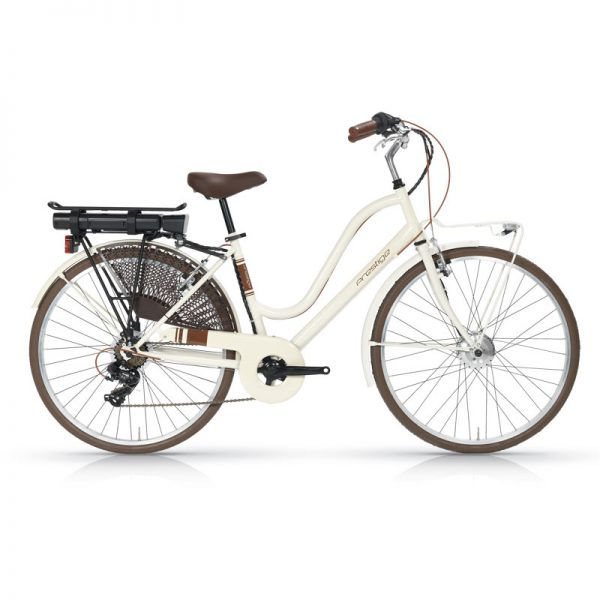 Rentar Una Bici ITM