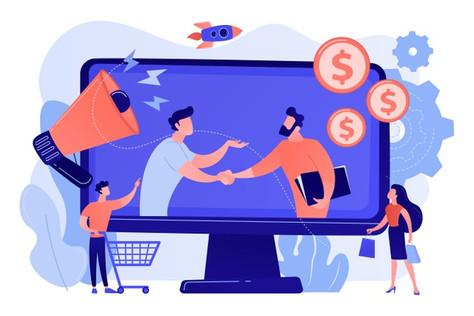 E-commerce: termos, contratos e implicações jurídicas para o seu comércio digital
