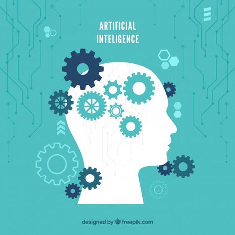 A obra desenvolvida por inteligência artificial tem direito à proteção?