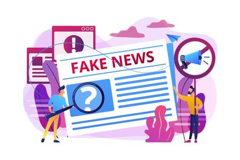 Como o direito brasileiro atua no combate às fake news?
