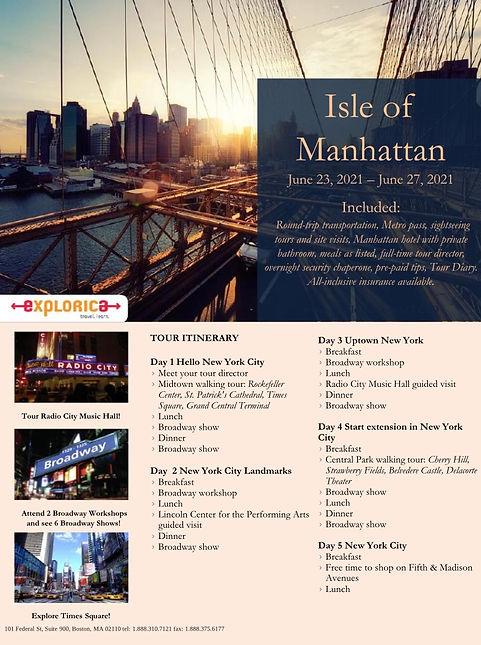 NYC Trip 2