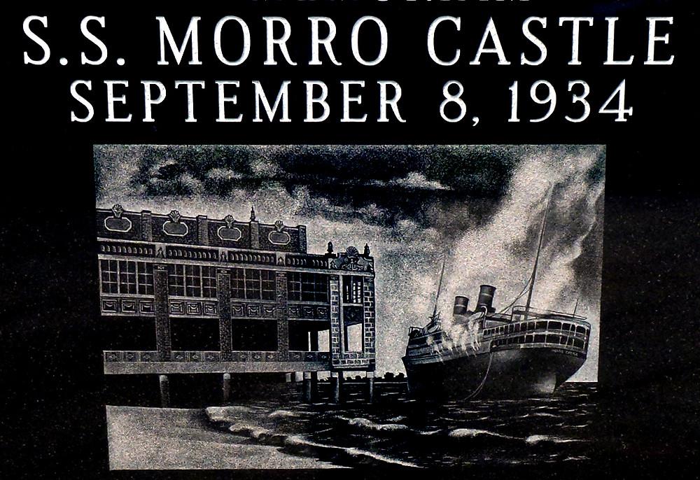 SS Morro Castle