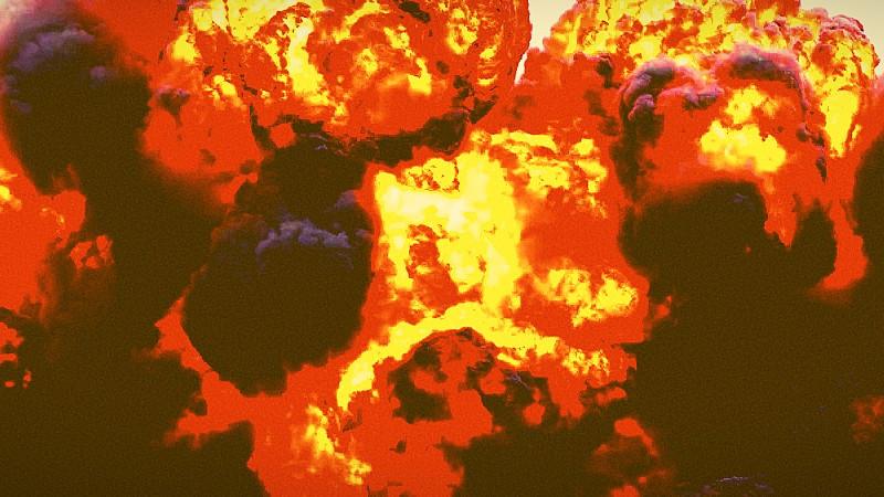 Explosion - generic