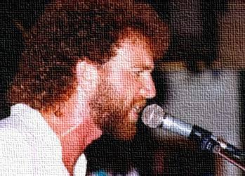 Heshy's Fro-Mullet, c. 1994.
