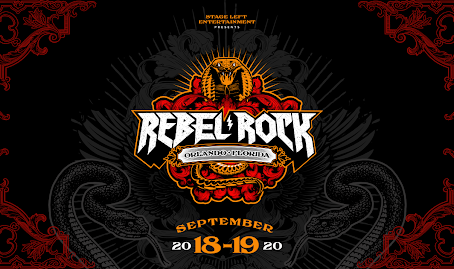 Lyric of the Week: REBEL ROCK