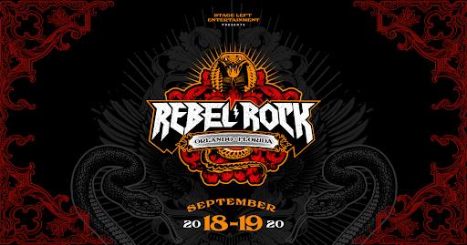 Rebel Rock Festival