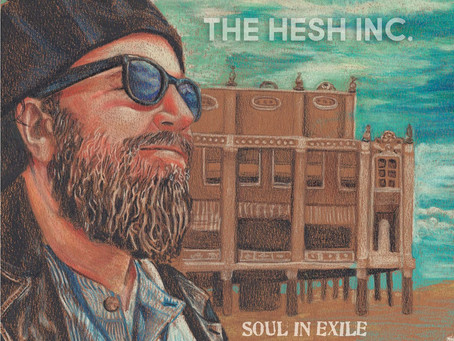 Shoreworld: The Hesh Inc. Soul In Exile 3: Love Runs Aground