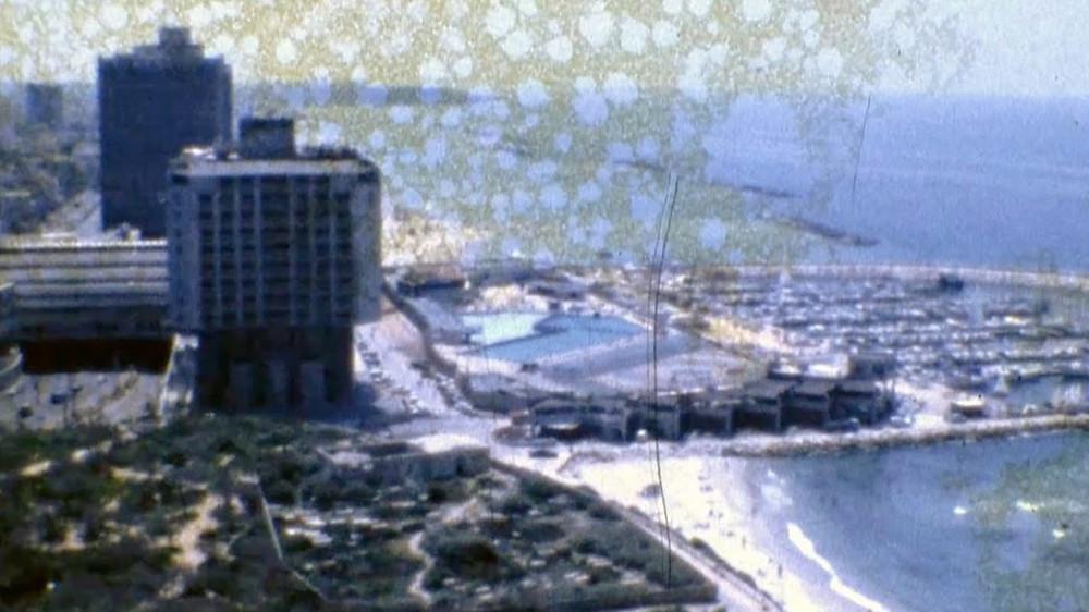 Tel Aviv 1986