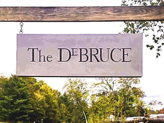The DeBruce