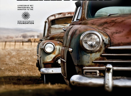 REVIEW: Trouble in the Heartland: Crime Fiction Based on the Songs of Bruce Springsteen
