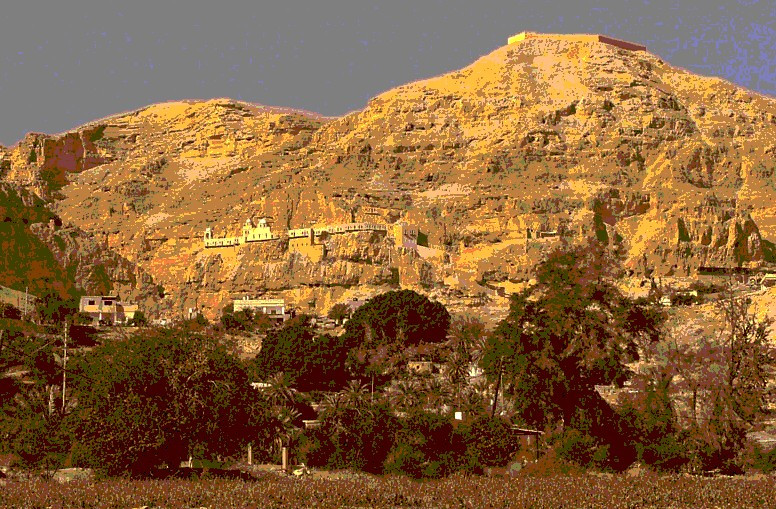 Jebel al-Qarantal