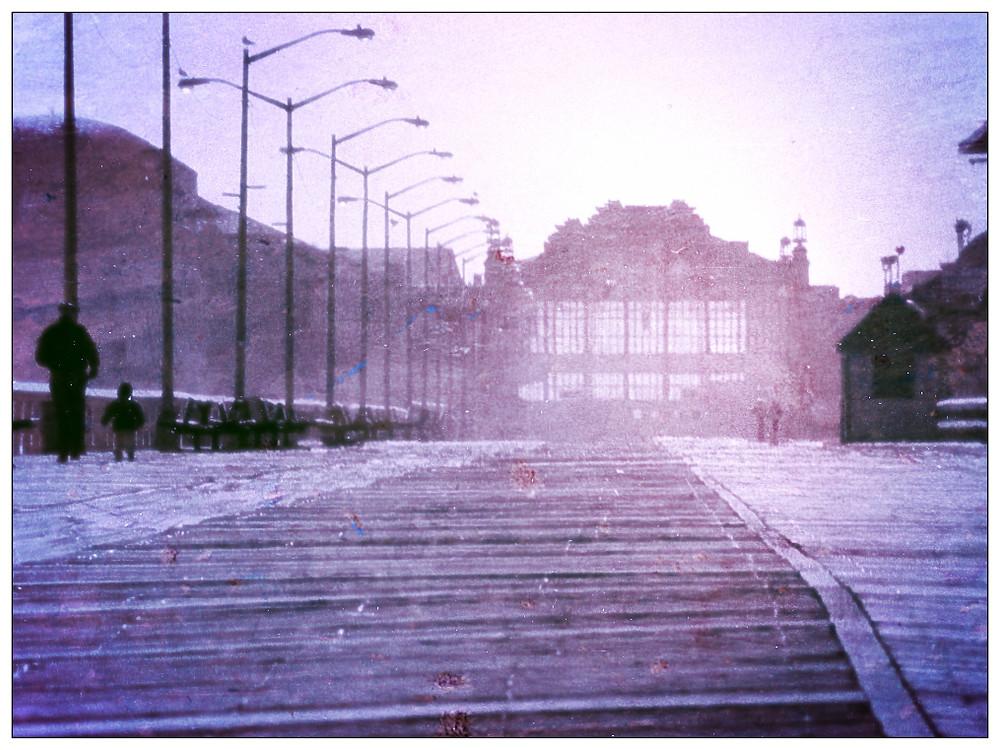 Asbury Park Boardwalk and Casino