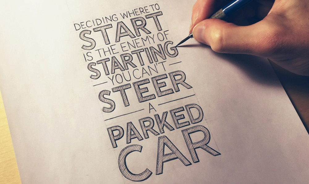 you-cant-steer-a-parked-car