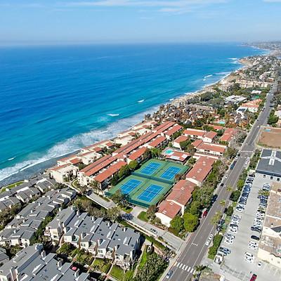 Solana Beach & Tennis Club