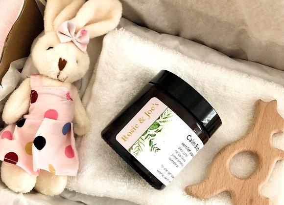 Organic Baby Bunny Gift Box