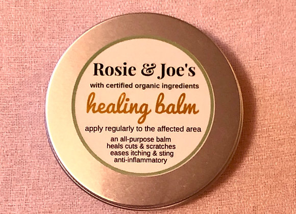Healing Balm 100g