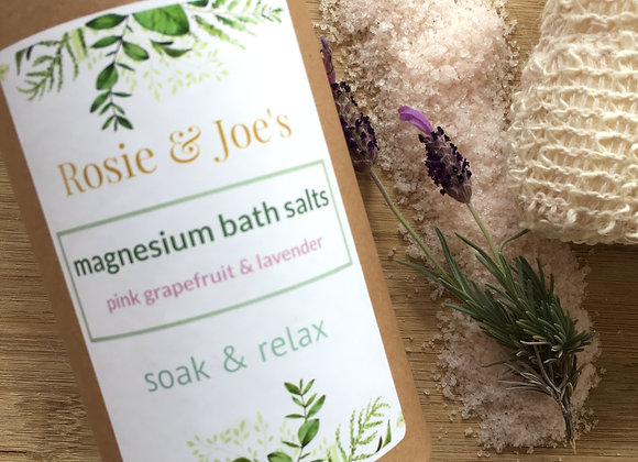 Ultimate Bath Soak