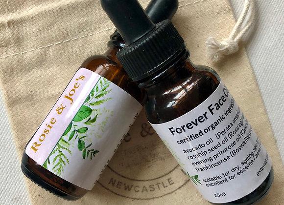 Forever Face Oil  (25ml)